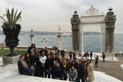 Voyage Culturel - Istanbul