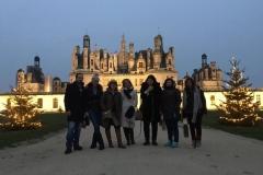 Voyage Culturel - Chambord